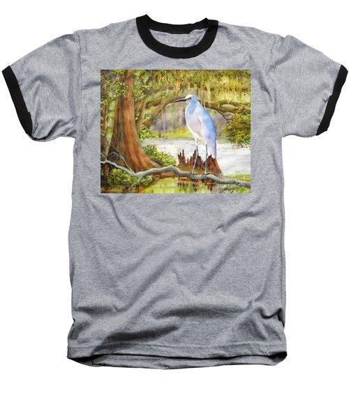 The Stalker Baseball T-Shirt