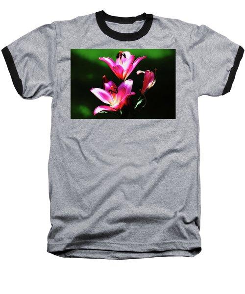 The Stargazer Baseball T-Shirt