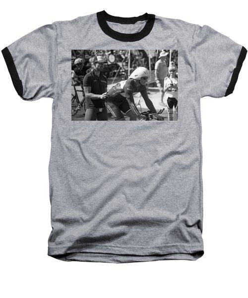 The Start Baseball T-Shirt