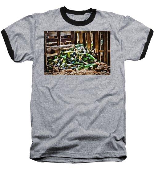 The Stash Baseball T-Shirt