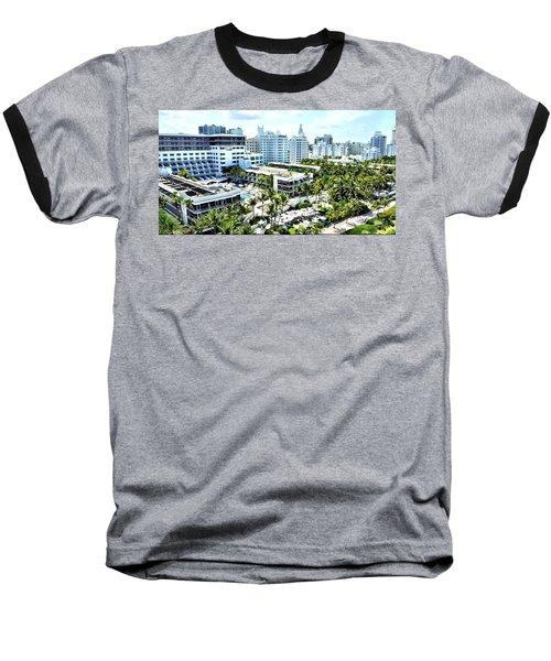 The Stay Baseball T-Shirt