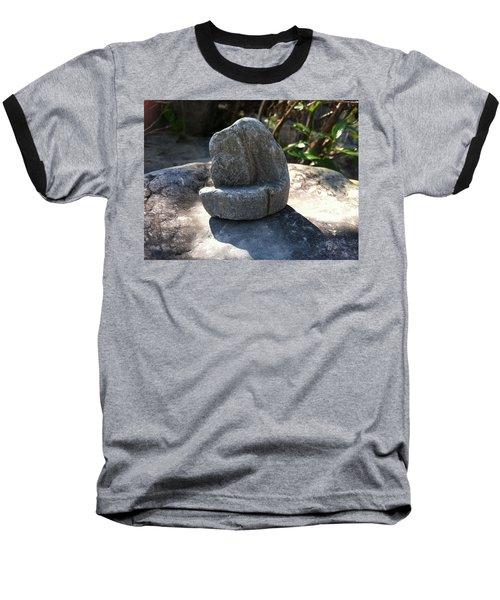 The Stone Baseball T-Shirt