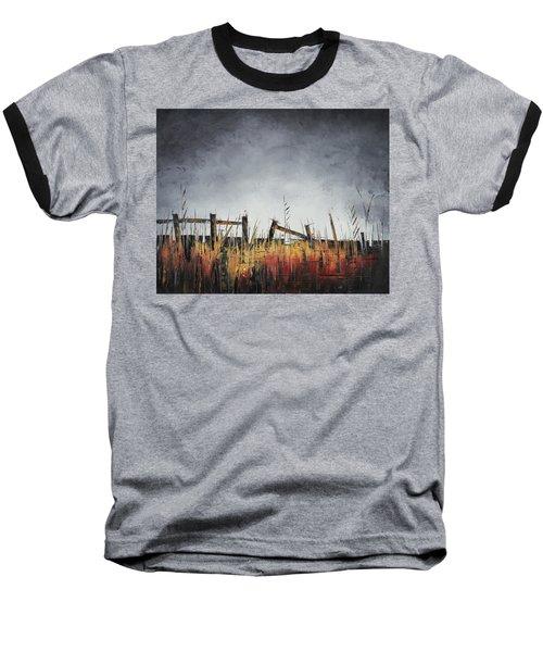 The Stories Were Left Untold Baseball T-Shirt