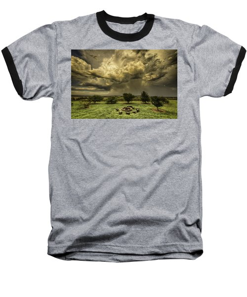 The Storm Baseball T-Shirt