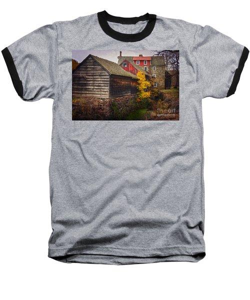 The Stover-meyers Mill Baseball T-Shirt