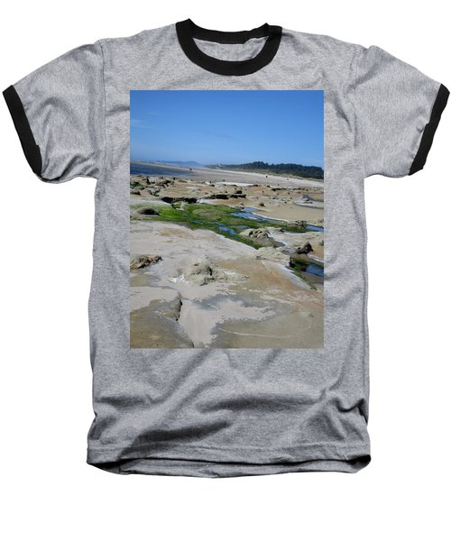 The Strange And The Beautiful Baseball T-Shirt
