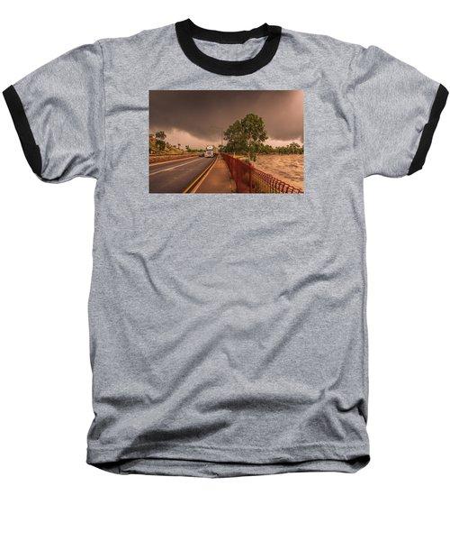 The Stuart And The Todd Baseball T-Shirt