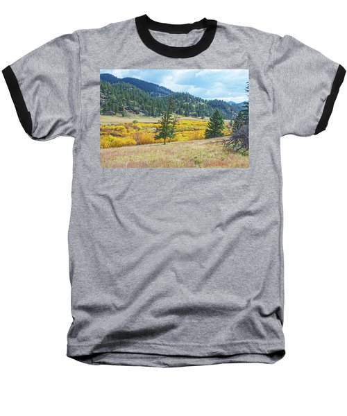 The Sublime Beauty That Ensorcells The Soul.  Baseball T-Shirt