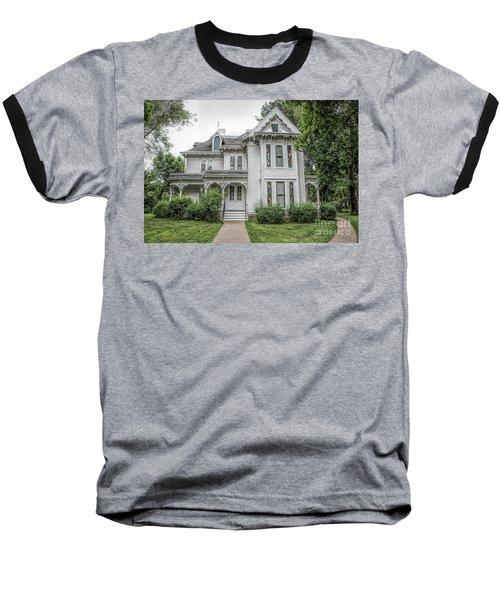 The Summer White House Baseball T-Shirt