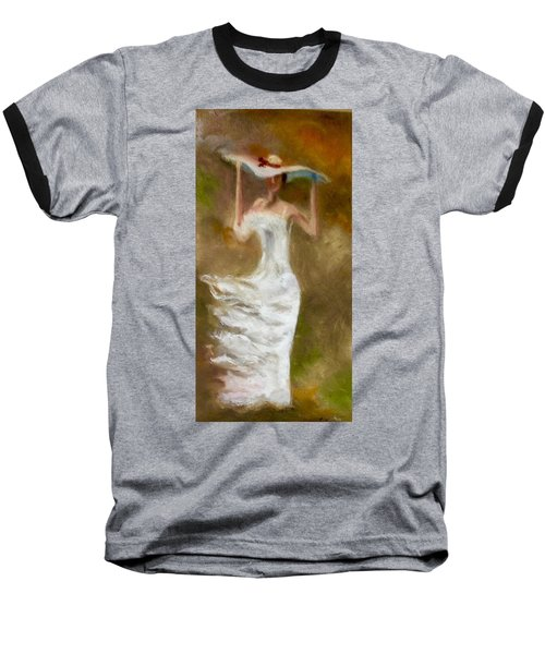 The Summer Wind Baseball T-Shirt