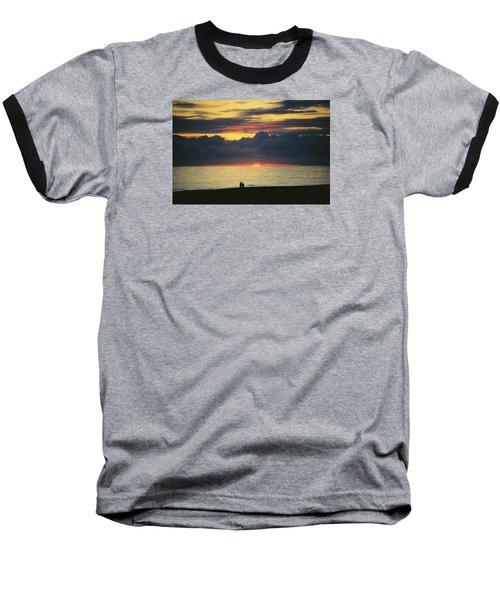 The Sundowners Baseball T-Shirt