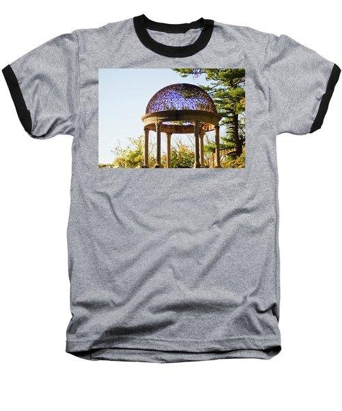 The Sunny Dome  Baseball T-Shirt