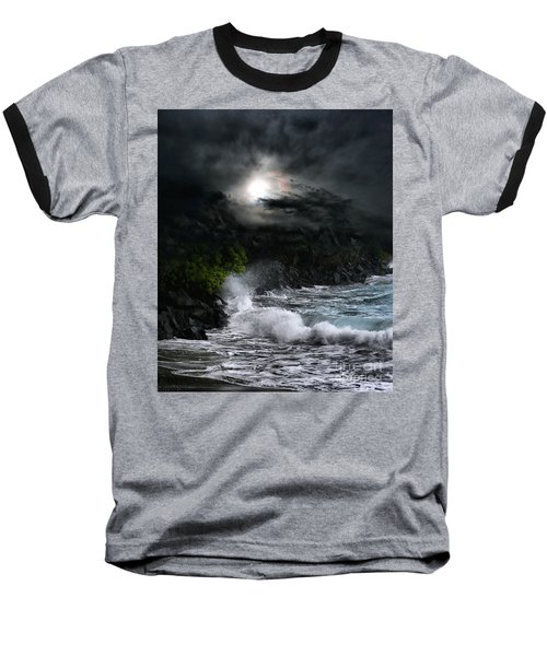 The Supreme Soul Baseball T-Shirt