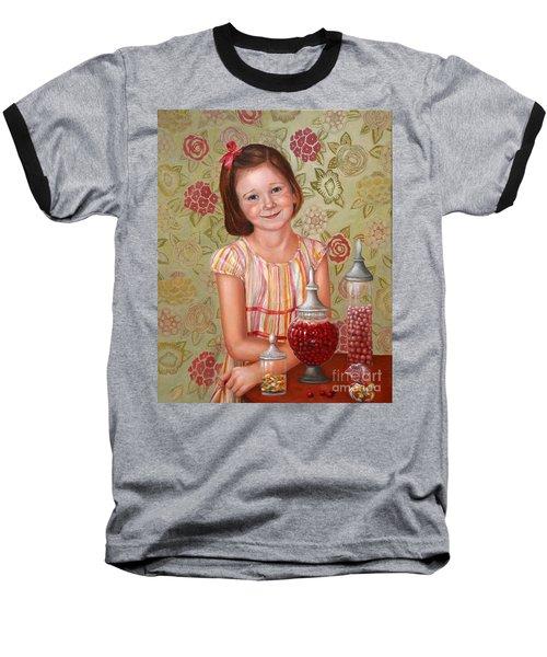 The Sweet Sneak Baseball T-Shirt