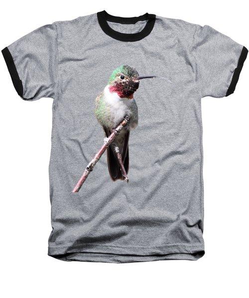 The Taste Of Air Baseball T-Shirt