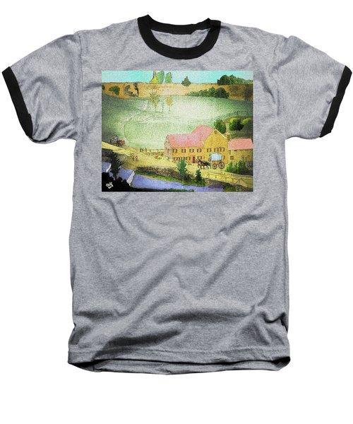 The Tavern Baseball T-Shirt