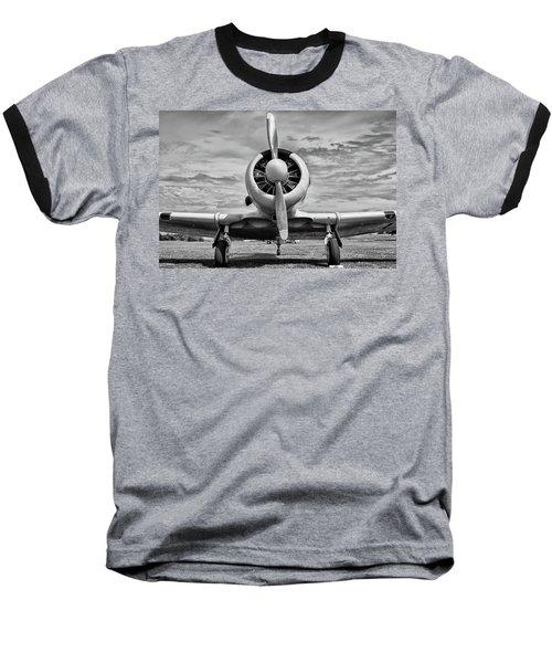 The Texan Baseball T-Shirt