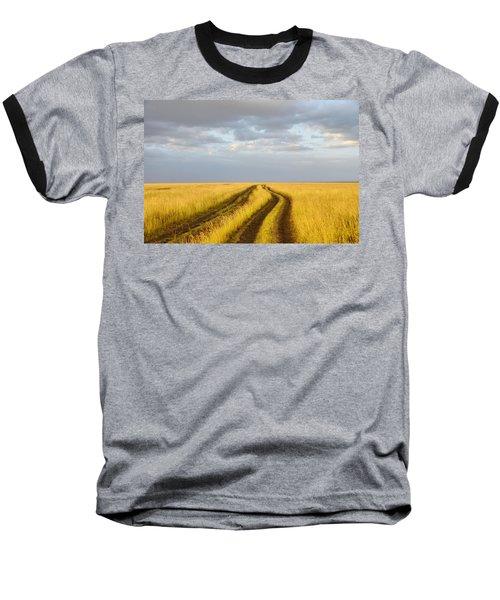 The Trail Baseball T-Shirt