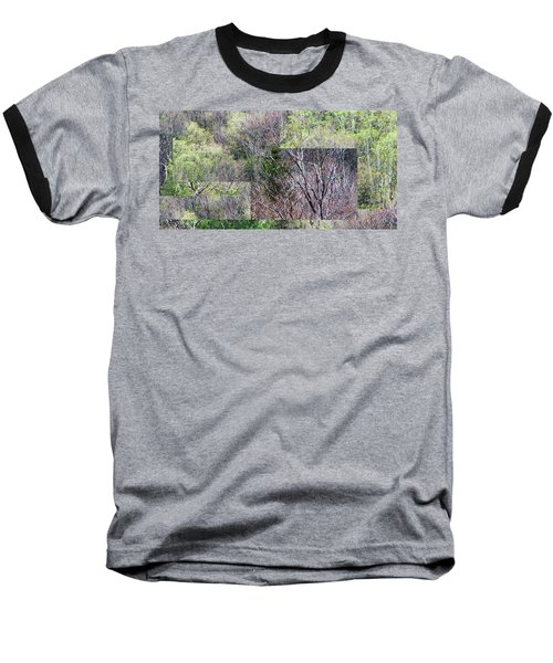 The Transition - Baseball T-Shirt