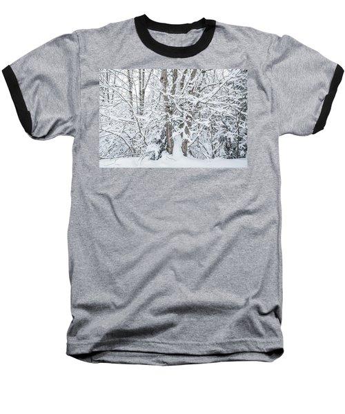 The Tree- Baseball T-Shirt