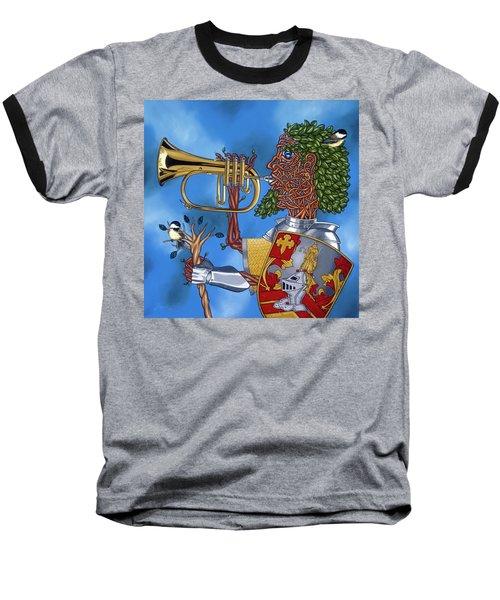 The Trumpiter Baseball T-Shirt