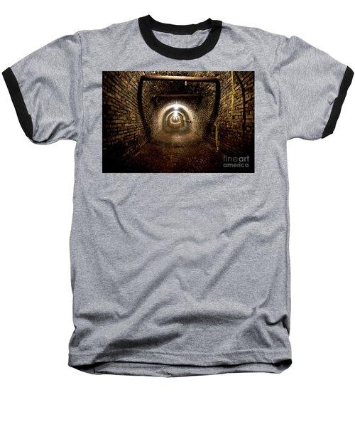 The Tunnel Baseball T-Shirt