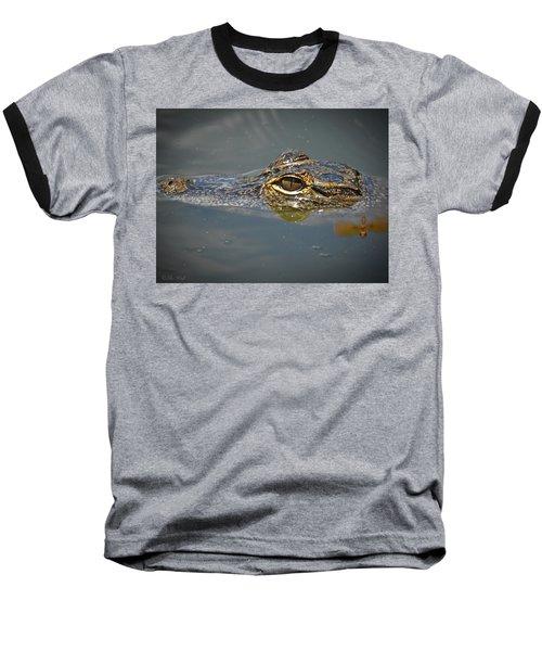 The Two Dragons Baseball T-Shirt