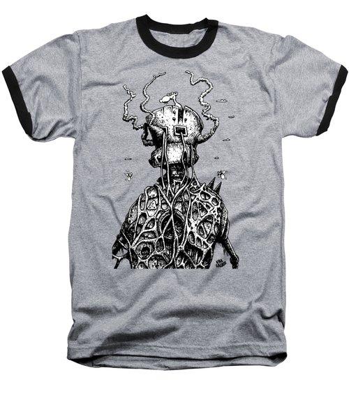 The Tyrant Baseball T-Shirt