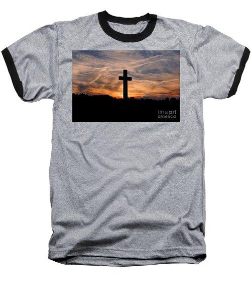 The Ultimate Sacrifice Baseball T-Shirt