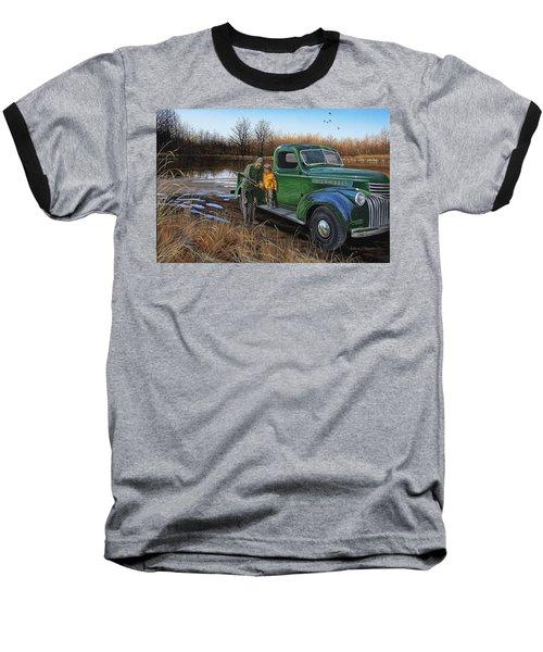 The Understudy Baseball T-Shirt