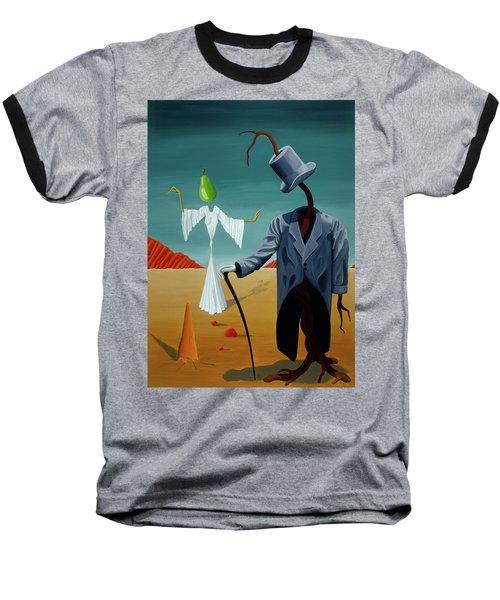 The Union Baseball T-Shirt