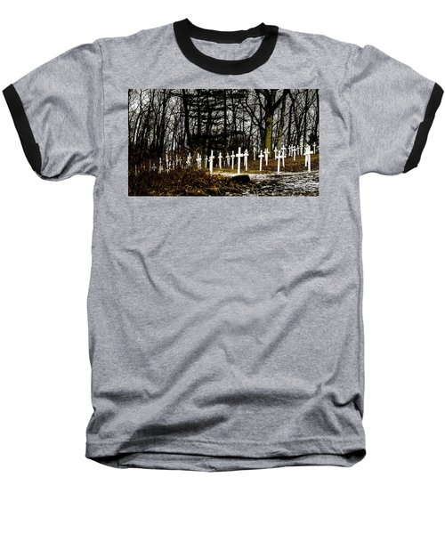 The Unknown Baseball T-Shirt