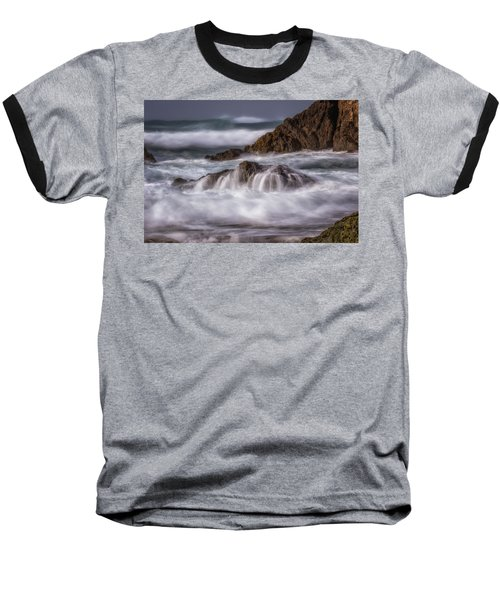 The Unveil Baseball T-Shirt