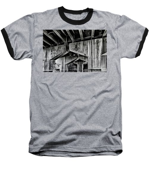 The Urban Jungle Baseball T-Shirt