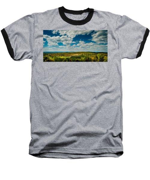 The Valley Baseball T-Shirt