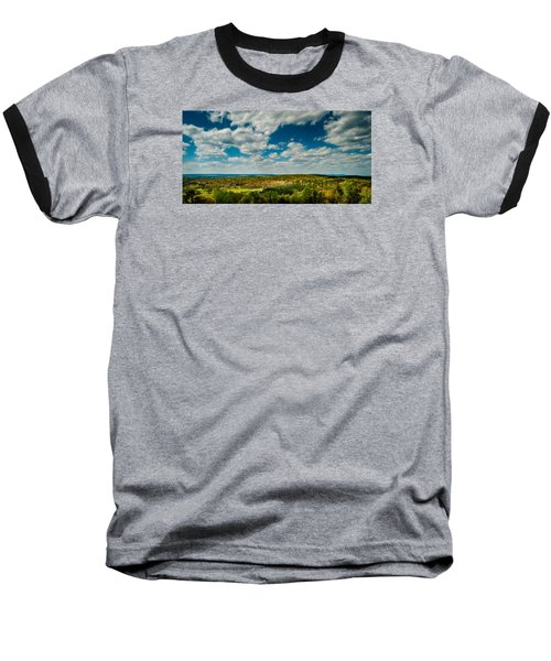The Valley Baseball T-Shirt