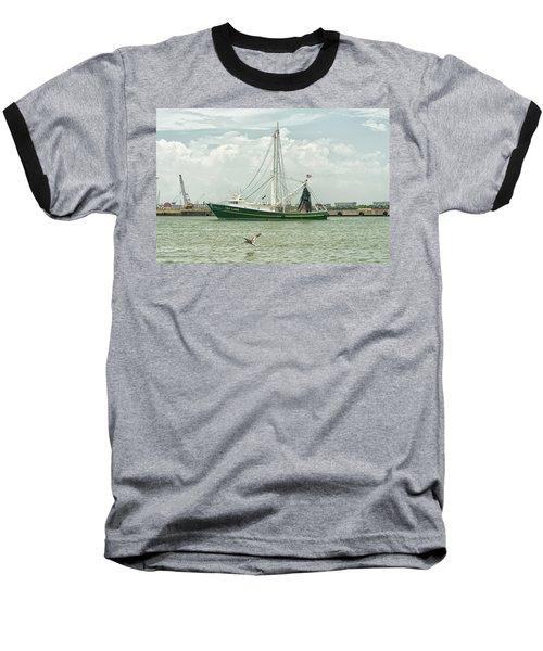 The Van Lang Baseball T-Shirt