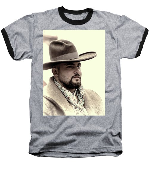 The Vaquero Baseball T-Shirt