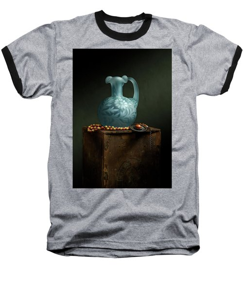 The Vase Baseball T-Shirt