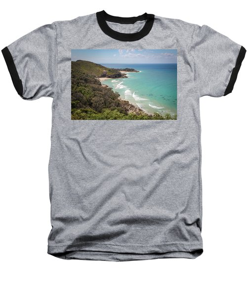 The View From The Cape Baseball T-Shirt