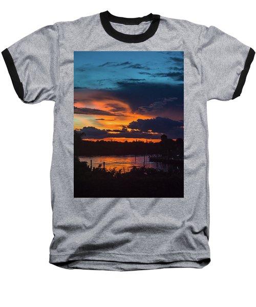 The Component Of Dreams Baseball T-Shirt
