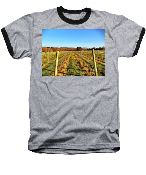 The Vineyard Baseball T-Shirt