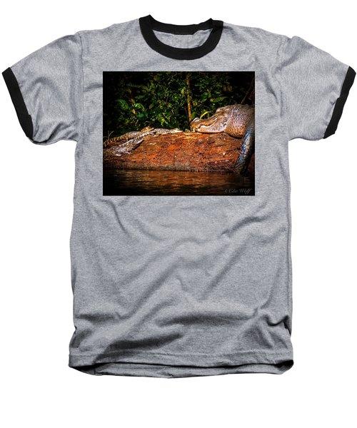 The Vow Baseball T-Shirt