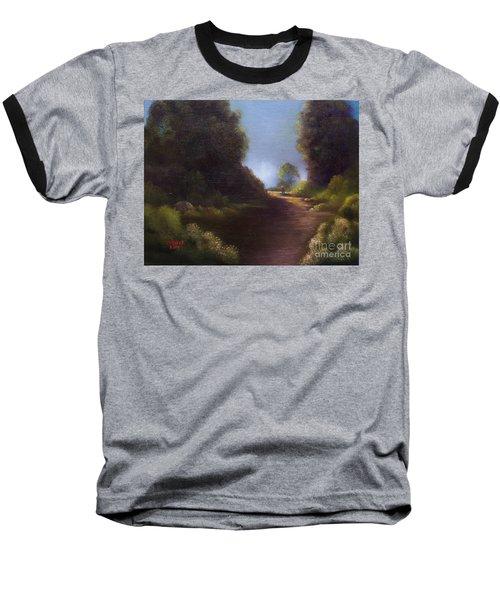 The Walk Home Baseball T-Shirt