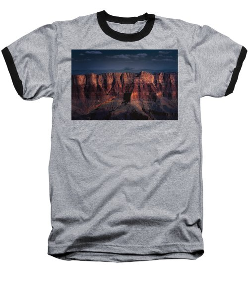 The Wall Baseball T-Shirt