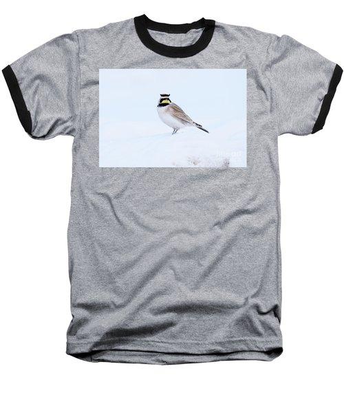 The Warrior Baseball T-Shirt