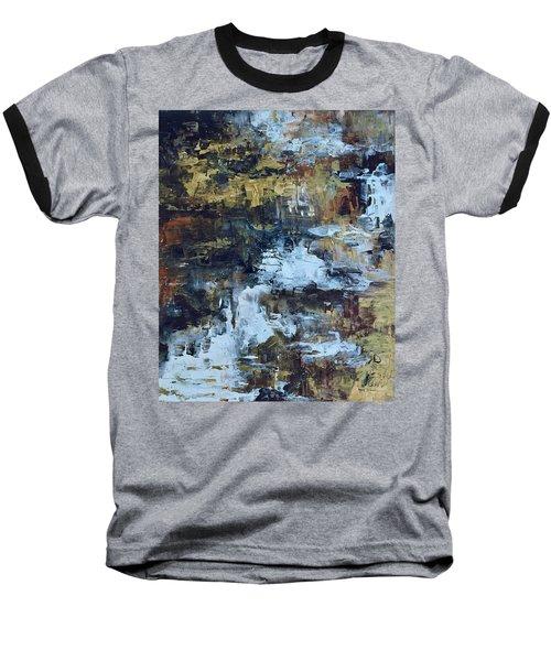 The Waterfall Baseball T-Shirt