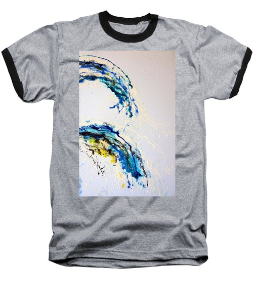 The Wave 3 Baseball T-Shirt