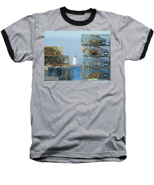 The Way Home Baseball T-Shirt
