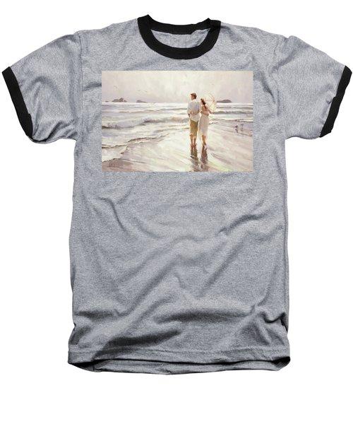 The Way That It Should Be Baseball T-Shirt
